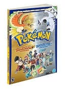 The Pokemon The Pokemon Company Intl.: Pokemon HeartGold & SoulSilver: The Official Pokemon Johto Guide & Johto Pokedex: Official Strategy Guide, Vol. 1