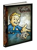 David Hodgson: Fallout New Vegas Collector's Edition: Prima Official Game Guide