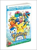 Pokemon USA, Inc.: PokePark Wii: Pikachu's Adventure - Official Player's Guide: Prima Official Game Guide