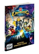 Mike Searle: Lego Universe: Prima Official Game Guide