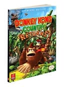 Prima Games Staff: Donkey Kong Country Returns: Prima Official Game Guide