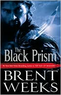 Brent Weeks: The Black Prism