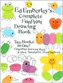 Ed Emberley: Ed Emberley's Complete Funprint Drawing Book