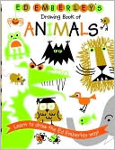 Ed Emberley: Ed Emberley's Drawing Book of Animals