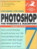 Elaine Weinmann: Photoshop 7 for Windows and Macintosh: Visual QuickStart Guide, Student Edition