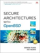 Brandon Palmer: Secure Architectures with OpenBSD