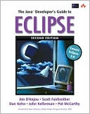 Jim D'Anjou: The Java Developer's Guide to Eclipse, Second Edition, Covers Eclipse 3.0