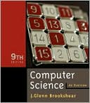 Book cover image of Computer Science: An Overview by Glenn Brookshear