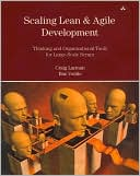 Craig Larman: Scaling Lean & Agile Development: Thinking and Organizational Tools for Large-Scale Scrum