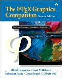 Michel Goossens: The LaTeX Graphics Companion