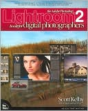 Scott Kelby: The Adobe Photoshop Lightroom 2 Book for Digital Photographers (Voices That Matter Series)