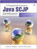Khalid A. Mughal: A Programmer's Guide to Java SCJP Certification: A Comprehensive Primer