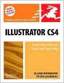 Elaine Weinmann: Illustrator CS4 for Windows and Macintosh: Visual QuickStart Guide