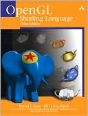 Randi J. Rost: OpenGL Shading Language
