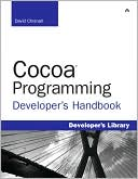 David Chisnall: Cocoa Programming Developer's Handbook (Developer's Library Series)