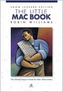 Robin Williams: The Little Mac Book (Little Book Series)