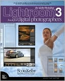 Scott Kelby: The Adobe Photoshop Lightroom 3 Book for Digital Photographers