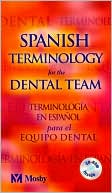 science terminology in spanish