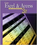 Glenn Owen: Using Excel and Access for Accounting (with Student Data CD-ROM)