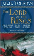 J. R. R. Tolkien: J.R.R. Tolkien: The Hobbit and the Complete Lord of the Rings: The Fellowship of the Ring, The Two Towers, The Return of the King/Boxed Set