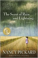 Nancy Pickard: The Scent of Rain and Lightning