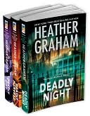 Heather Graham: Heather Graham Collection: Deadly Night, Deadly Harvest, Deadly Gift
