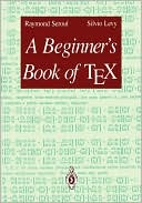 Raymond Seroul: A Beginner's Book of TEX