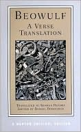 Anonymous: Beowulf: A Verse Translation (A Norton Critical Edition)