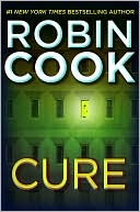 Robin Cook: Cure