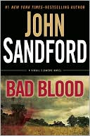 John Sandford: Bad Blood (Virgil Flowers Series #4)