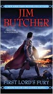 Jim Butcher: First Lord's Fury (Codex Alera Series #6)