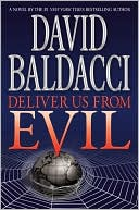 David Baldacci: Deliver Us from Evil