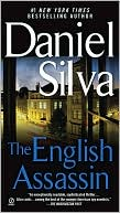 Daniel Silva: The English Assassin (Gabriel Allon Series #2)