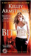 Book cover image of Bitten (Women of the Otherworld Series #1) by Kelley Armstrong