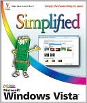 Paul McFedries: Microsoft Windows Vista Simplified