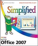 Sherry Willard Kinkoph: Microsoft Office 2007 Simplified