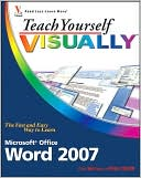 Elaine Marmel: Teach Yourself VISUALLY Word 2007