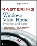 Guy Hart-Davis: Mastering Windows Vista Home Edition