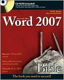 Herb Tyson: Microsoft Word 2007 Bible