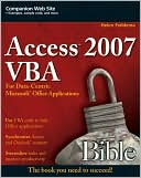 Helen Feddema: Access 2007 VBA Bible