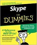 Abdulezer: Skype For Dummies