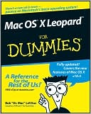 Bob LeVitus: Mac OSX Leopard For Dummies