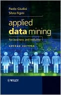 Paolo Giudici: Applied Data Mining for Business and Industry