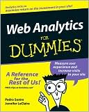 Pedro Sostre: Web Analytics For Dummies
