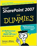 Vanessa L. Williams: Microsoft SharePoint 2007 For Dummies