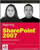 Amanda Murphy: Beginning SharePoint 2007: Building Team Solutions with MOSS 2007