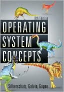 Abraham Silberschatz: Operating System Concepts