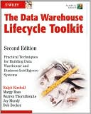 Ralph Kimball: The Data Warehouse Lifecycle Toolkit
