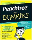 Diane Koers: Peachtree for Dummies