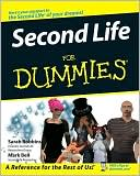 Mark Bell: Second Life For Dummies